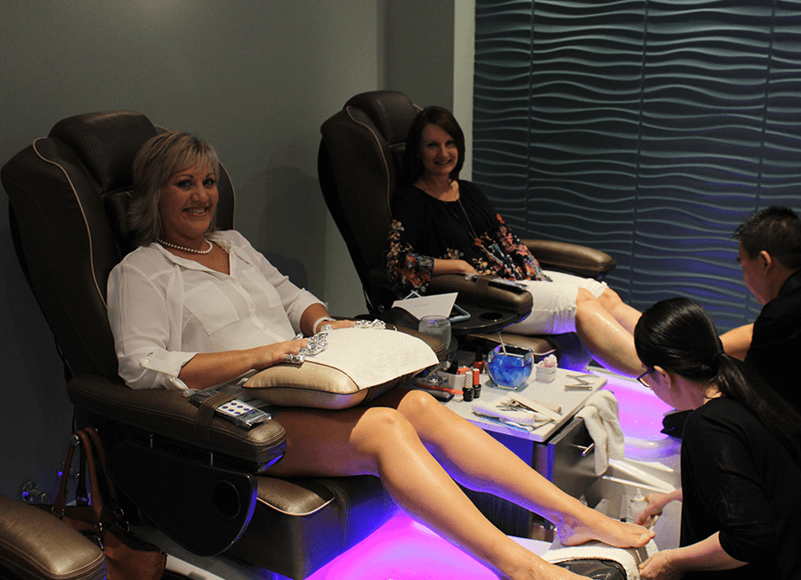 Millennium Nail And Day Spa Midtown